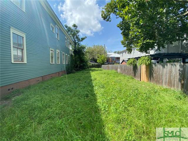 217 W Anderson Street, Savannah, GA 31401 (MLS #256910) :: Keller Williams Coastal Area Partners
