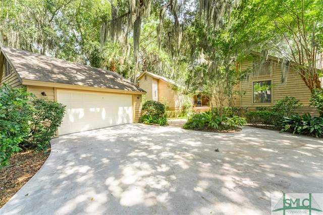 6 Hopkey Court, Savannah, GA 31411 (MLS #256912) :: The Arlow Real Estate Group