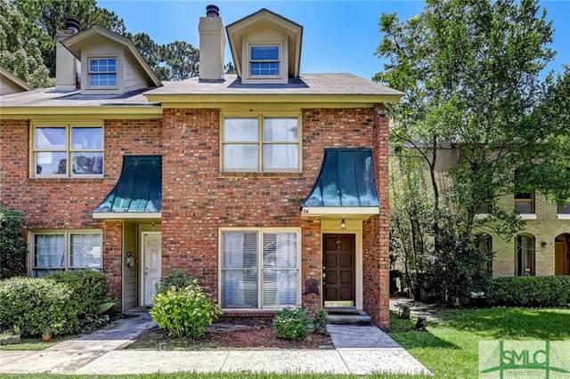 3 E 67th Street A, Savannah, GA 31405 (MLS #256943) :: The Arlow Real Estate Group