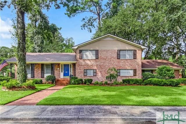 214 Mclaws Street, Savannah, GA 31405 (MLS #256960) :: Keller Williams Coastal Area Partners