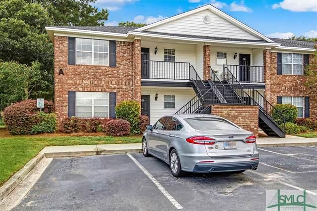 76 Al Henderson Boulevard A1, Savannah, GA 31419 (MLS #257020) :: Heather Murphy Real Estate Group