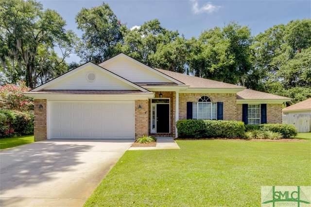129 Sweet Gum Road, Savannah, GA 31410 (MLS #257028) :: Coldwell Banker Access Realty