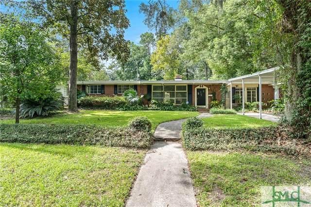 1849 Brogdon Street, Savannah, GA 31406 (MLS #257064) :: McIntosh Realty Team