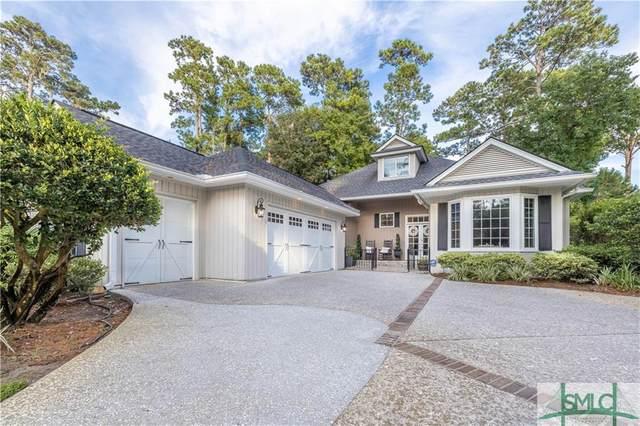 8 Woodbrook Court, Savannah, GA 31411 (MLS #257092) :: Bocook Realty