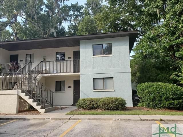 12510 White Bluff Road #1208, Savannah, GA 31419 (MLS #257121) :: McIntosh Realty Team