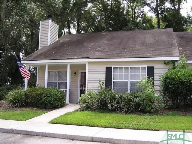 23 Longview Bluff Drive E, Savannah, GA 31419 (MLS #257144) :: Heather Murphy Real Estate Group