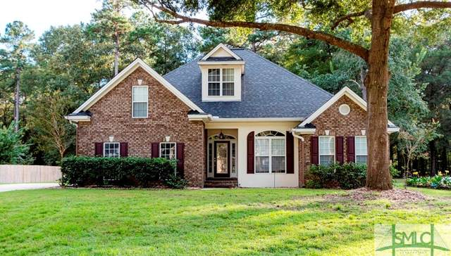 42 Harbour Lane, Richmond Hill, GA 31324 (MLS #257161) :: Coldwell Banker Access Realty