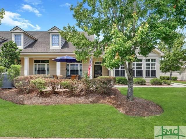 151 Kingfisher Circle, Pooler, GA 31322 (MLS #257198) :: Coldwell Banker Access Realty