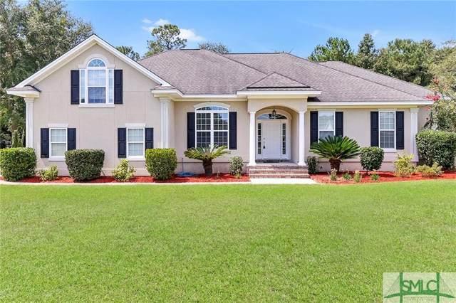 773 Brigham Drive, Richmond Hill, GA 31324 (MLS #257217) :: Heather Murphy Real Estate Group