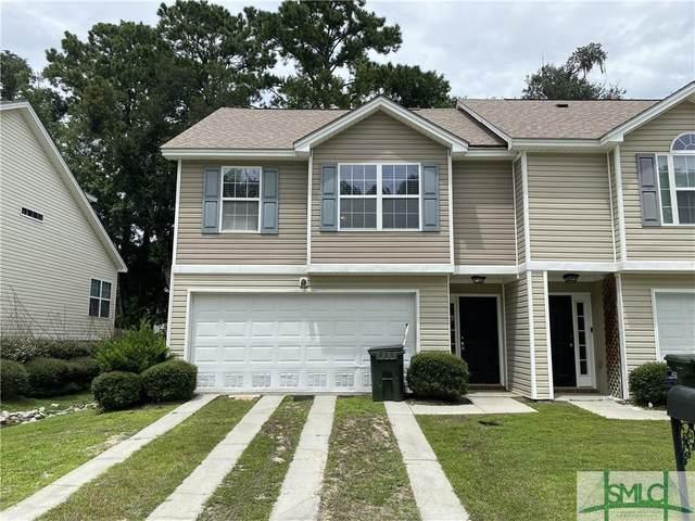 38 Orchid Lane, Savannah, GA 31419 (MLS #257243) :: The Arlow Real Estate Group