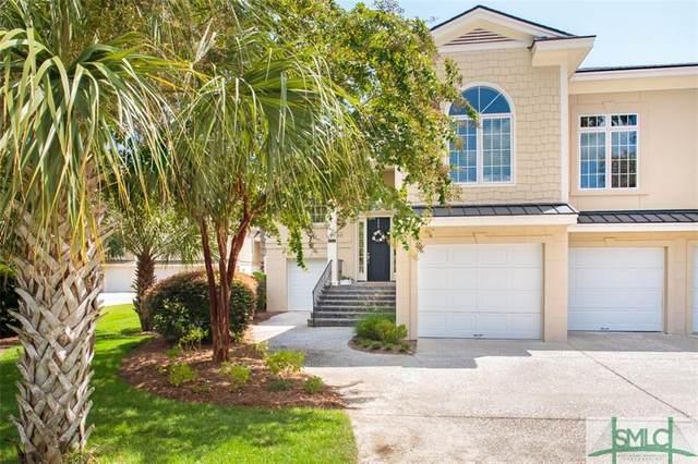 151 Saltwater Way, Savannah, GA 31411 (MLS #257258) :: Keller Williams Realty Coastal Area Partners