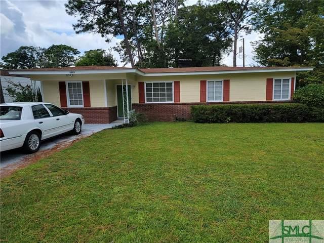 2315 La Roche Avenue, Savannah, GA 31404 (MLS #257294) :: Keller Williams Realty Coastal Area Partners