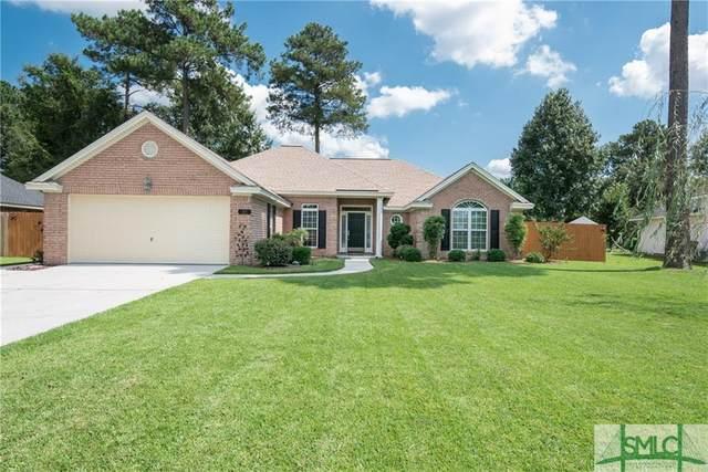 38 Byron Drive, Richmond Hill, GA 31324 (MLS #257295) :: Coastal Savannah Homes