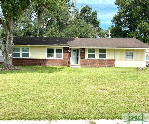 209 Olmstead Place, Garden City, GA 31408 (MLS #257299) :: Coldwell Banker Access Realty