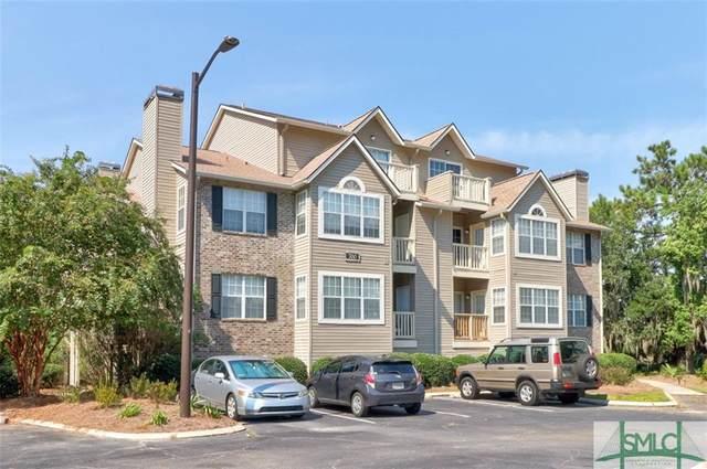 12300 Apache Avenue #708, Savannah, GA 31419 (MLS #257315) :: Keller Williams Realty Coastal Area Partners