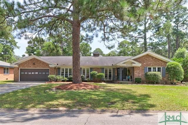 4622 Cumberland Drive, Savannah, GA 31405 (MLS #257321) :: Teresa Cowart Team