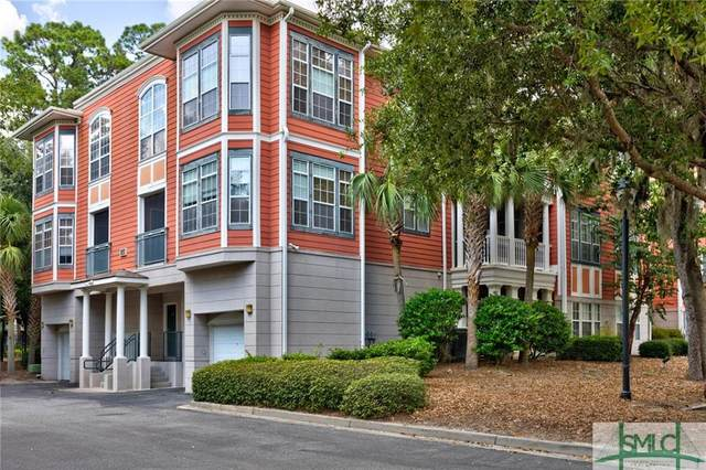 1138 Whitemarsh Way, Savannah, GA 31410 (MLS #257325) :: Keller Williams Realty Coastal Area Partners