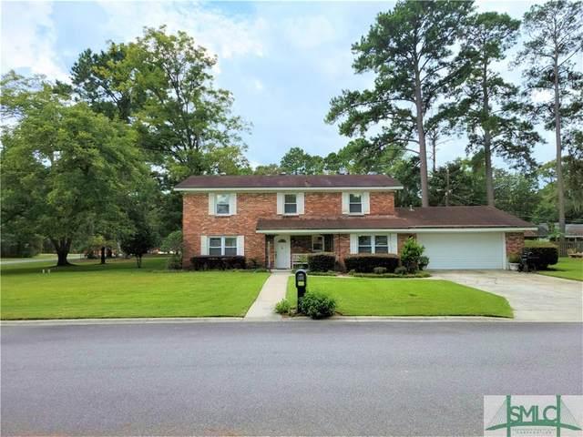 1 Fallowfield Drive, Savannah, GA 31406 (MLS #257335) :: The Arlow Real Estate Group