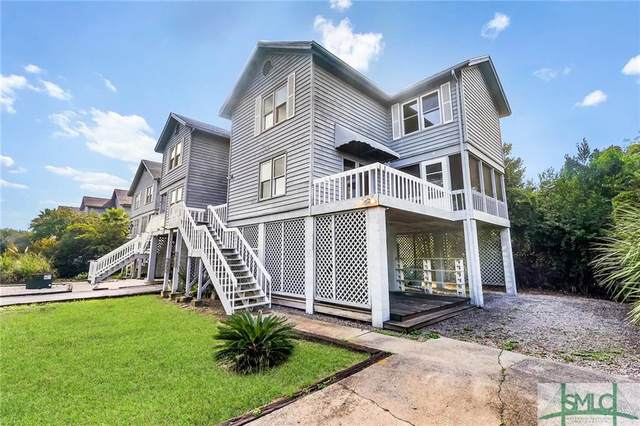 13 Fleetwood Court, Tybee Island, GA 31328 (MLS #257344) :: Luxe Real Estate Services