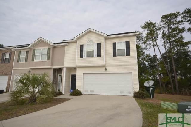 26 Bimini Drive, Savannah, GA 31419 (MLS #257396) :: Keller Williams Coastal Area Partners