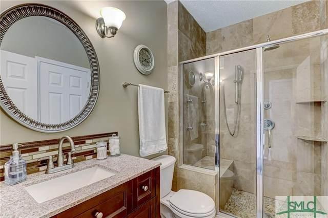 4207 Walden Park Drive #4207, Savannah, GA 31410 (MLS #257402) :: Keller Williams Realty Coastal Area Partners
