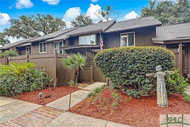 134 Brown Pelican Drive, Savannah, GA 31419 (MLS #257405) :: Keller Williams Coastal Area Partners
