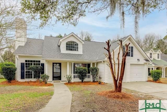 109 Misty Morning Way, Savannah, GA 31419 (MLS #257441) :: Keller Williams Coastal Area Partners