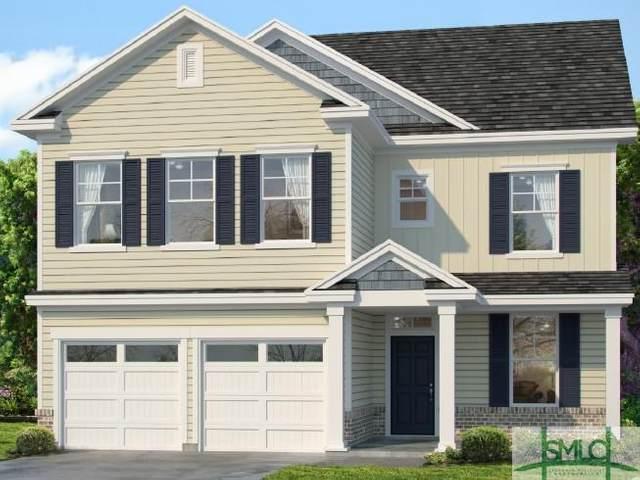48 Shoefstall Street, Savannah, GA 31407 (MLS #257466) :: Keller Williams Coastal Area Partners