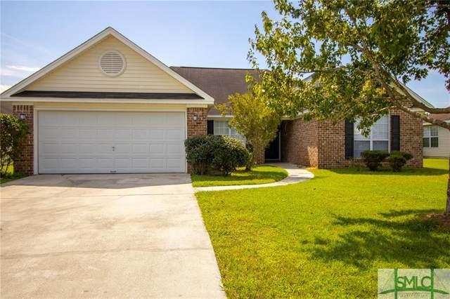 19 Vineyard Haven Drive, Pooler, GA 31322 (MLS #257486) :: Heather Murphy Real Estate Group