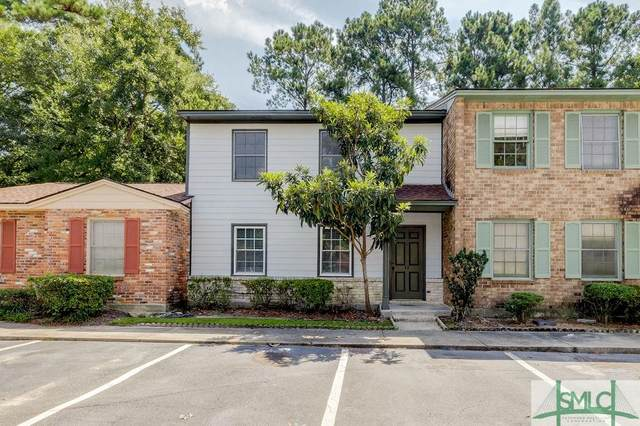 42 King Henry Court, Savannah, GA 31419 (MLS #257505) :: McIntosh Realty Team