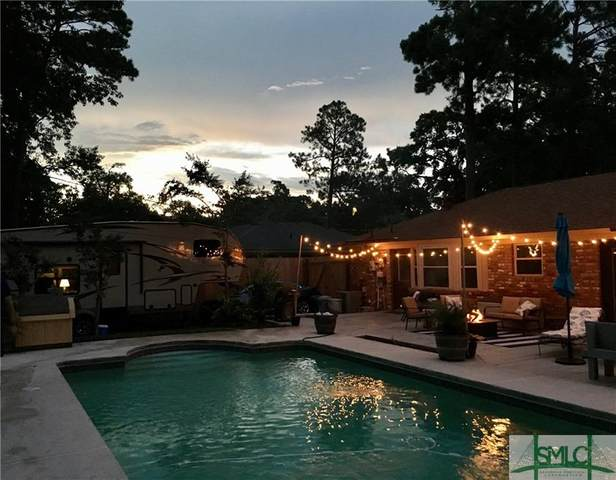 109 Steerforth Road, Savannah, GA 31410 (MLS #257512) :: Heather Murphy Real Estate Group