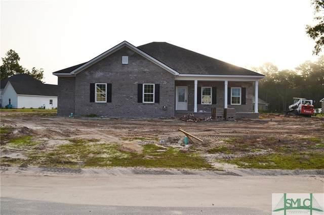 200 Ferncliff Court, Rincon, GA 31326 (MLS #257537) :: Coastal Savannah Homes