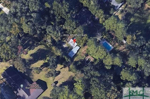 8606 Whitefield Avenue, Savannah, GA 31406 (MLS #257548) :: Keller Williams Realty Coastal Area Partners