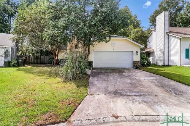 5 Saint Ives Court, Savannah, GA 31419 (MLS #257556) :: The Arlow Real Estate Group