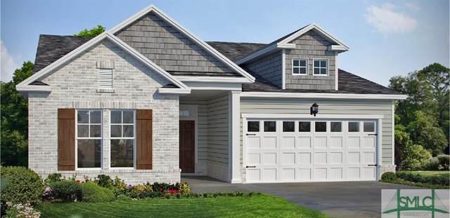 44 Shoefstall Street, Savannah, GA 31407 (MLS #257560) :: Keller Williams Coastal Area Partners