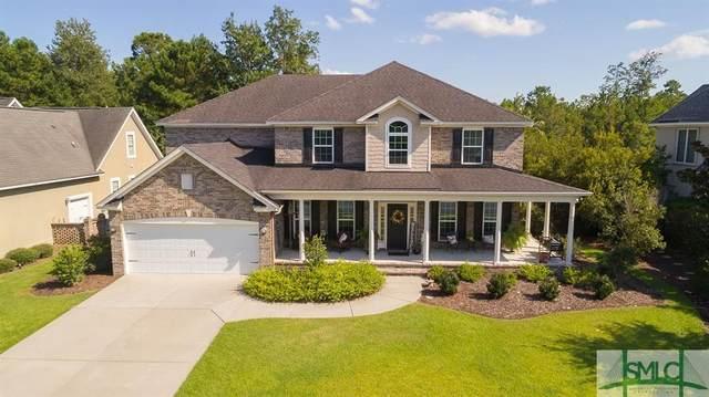 83 Woodchuck Hill Road, Savannah, GA 31405 (MLS #257570) :: Coastal Savannah Homes