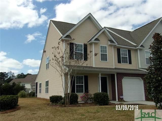 233 Opus Court, Pooler, GA 31322 (MLS #257584) :: Heather Murphy Real Estate Group