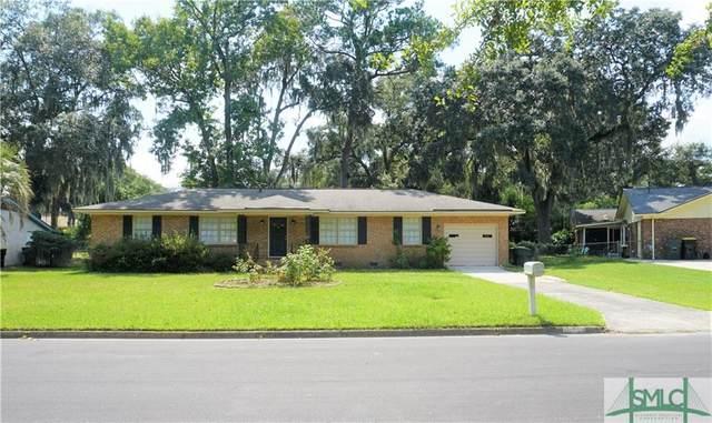 23 E Stillwood Circle, Savannah, GA 31419 (MLS #257593) :: Statesboro Real Estate