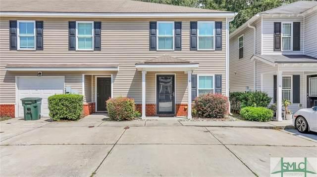 11330 White Bluff Road #8, Savannah, GA 31419 (MLS #257594) :: The Allen Real Estate Group