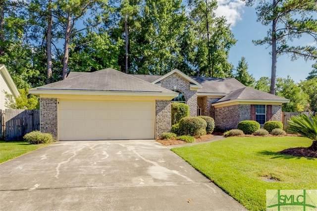 197 Salt Landing Circle, Savannah, GA 31405 (MLS #257629) :: The Arlow Real Estate Group