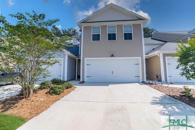 30 Bellasera Way, Richmond Hill, GA 31324 (MLS #257641) :: Coastal Savannah Homes