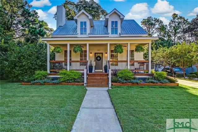 102 Daisy Court, Savannah, GA 31404 (MLS #257671) :: The Arlow Real Estate Group