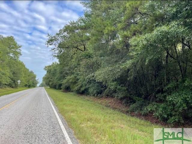 0 Spring Creek Road, Statesboro, GA 30461 (MLS #257686) :: Teresa Cowart Team