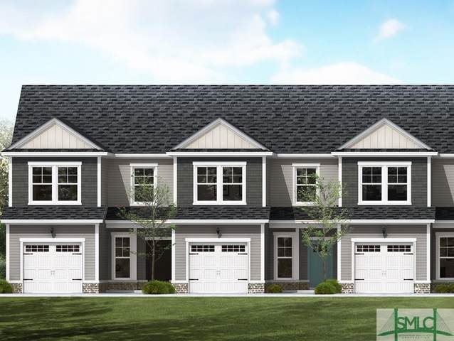 68 Ainsdale Drive, Richmond Hill, GA 31324 (MLS #257744) :: Coastal Savannah Homes