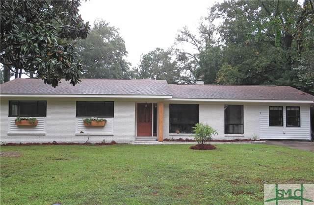 80 Lynn Avenue, Garden City, GA 31408 (MLS #257762) :: The Arlow Real Estate Group