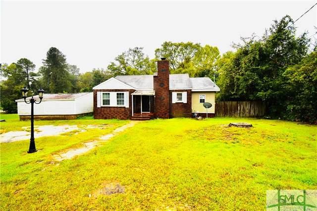 2404 Wimberly Drive, Augusta, GA 30906 (MLS #257782) :: Heather Murphy Real Estate Group