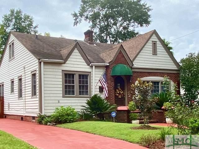 727 E 49th Street, Savannah, GA 31405 (MLS #257789) :: Coldwell Banker Access Realty