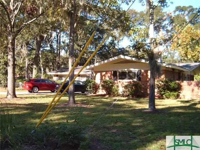 4 S Cromwell Road, Savannah, GA 31410 (MLS #257796) :: Heather Murphy Real Estate Group