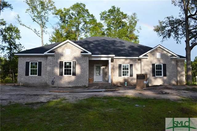 202 Ferncliff Court, Rincon, GA 31326 (MLS #257814) :: Coastal Savannah Homes