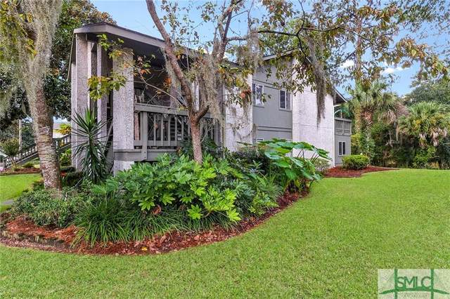 60 Bull River Bluff Drive, Savannah, GA 31410 (MLS #257835) :: The Allen Real Estate Group